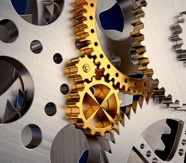 Metal & Mechanical engineering