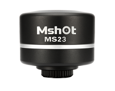 2.3MP Microscope camera MS23 /MS23-H