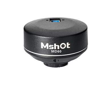 6.3MP USB3.0 CMOS camera MD60