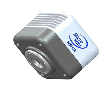MSH Series sCMOS Camera