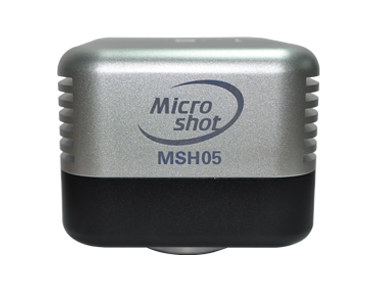 5.0MP Mono sCMOS camera MSH05