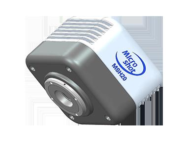 Back-illuminated Mono Cooling Camera MSH20
